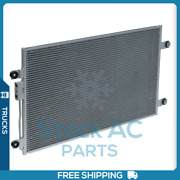 New A/c Condenser Freightliner Century Class Cst120 2008-2009 - Oe 2262271000