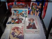 The Melancholy Of Haruhi Suzumiya - Complete Le Collection - Brand New Anime Dvd