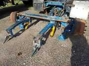 1988 Peterbilt 377 Axle Assembly Differental Beam Front