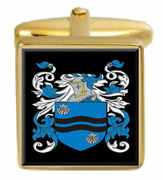 Scrymgeour Scotland Family Crest Surname Coat Of Arms Cufflinks Box Set Engraved