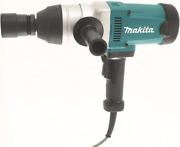 Makita Impact Wrench Tw1000 1200w 1000nm 1400rpm 1-inch Drive Japanese Brand