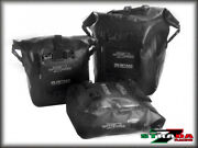 Strada 7 Motorcycle 40l Combo Dry Duffle Tail Bag Triumph Tiger 1200 Explorer Xr