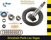Motive Performance Gm 7.5 3.73 Ratio Thick Gear Ring Pinion 82-99 Install Kit