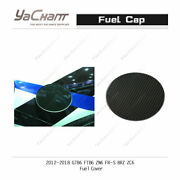 Dry Carbon Exterior Kit Fit For 2012-2018 Gt86 Ft86 Zn6 Frs Brz Zc6 Fuel Cover