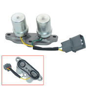 28200-p0z-003 Transmission Parts Lock Up Solenoid For Acura Honda Accord Odyssey