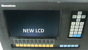 Lcd Monitor Upgrade For 12-inch Nematron Iws 2523 Crt With Cable Kit