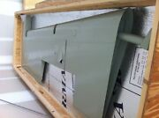 Beechcraft Rudder Assembly Professionally Striped And Epoxy Primed