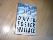 Infinite Jest David Foster Wallace 1st Hardcover