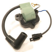 Ignition Coil For Johnson Evinrude Omc 0581786 And 0502881 Outboard Boat Engines