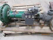 Fisher Actuator Valve Control Size 45 Type 677