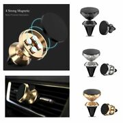 Lot 12x Magnetic Car Mount Air Vent Stand Gps Cell Phone Holder Iphone Universal