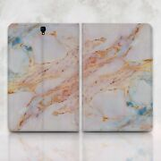 Marble Samsung Galaxy Tablet S2 S3 E 9.6 Pink Stone Galaxy Tab A 7 Wallet Case