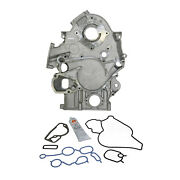 Oem New 1994-1995 Ford F-series Front Timing Cover And Gasket Kit 7.3l V8 Diesel