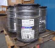 Thermoid 3/8 Fuel Hose 700ft 25399 Hh