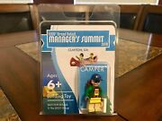 Lego Camper Brand Retail Managers Clayton Conference 2018 Sdcc