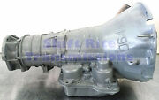 42re 4.0l 1996 2wd Jeep Grand Cherokee Re-manufactured Transmission A500