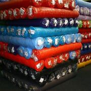 100 Yards 60 Polyester Fabric Poly Poplin Roll Tablecloth Table Overlay Dress