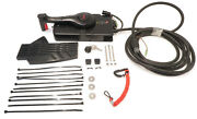 Remote Control Fits 1993 And Up Mercury Force Outboard 4hp Cables, Non-power Trim