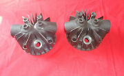 Antique Pope Cylinder Heads For Ohv Twin