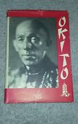 Okito On Magic By Theo. Bamberg With Robert Parrish Magic Trick Book