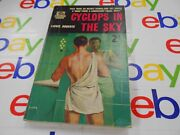 Cyclops In The Sky By Lionel Roberts Uk,pbbadger Books- John Spencer And Co.