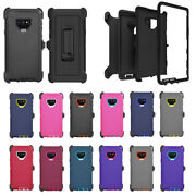 Wholesale Lot For Samsung Galaxy Note 9 Case Clip Fits Otterbox Defender