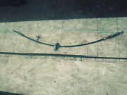 Mitsubishi 3000gt Stealth Dohc Auto Transmission Shifter Linkage Cable