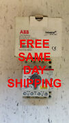 Abb 1sam150005r0002 Manual Motor Starter With Aux Contact Item 743328-l4