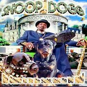 Da Game Is To Be Sold Not To Be Told [clean] [edited] By Snoop Dogg Cd Aug-19