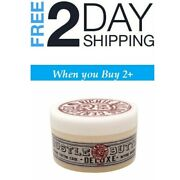Hustle Butter Tattoo Aftercare Organic Richie Bulldog Certified 5oz Deluxe Jar