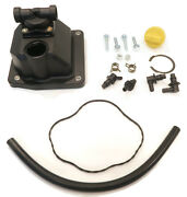 Fuel Pump Kit For Kohler Ch730-3322 Ch732-3000 Ch732-3001 Ch732-3011 Engines