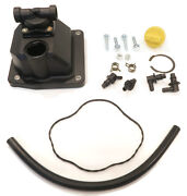 Fuel Pump Kit For Kohler Ch742-3113 Ch742-3114 Ch742-3116 Ch742-3117 Engines