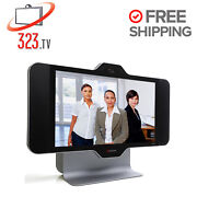 Polycom Hdx 4500 Mp All-in-one Video Conference System In Factory Packaging