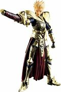 Bandai Fate Superalloy Archer Action Figures From Japan
