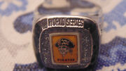 2018 Pittsburgh Pirates 1979 Commemorative Coors Light World Series Ring