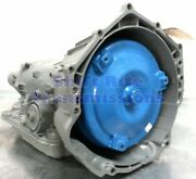 4l60e Transmission Remanufactured M30 Warranty Updated Rebuilt Chevy