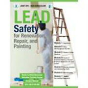 Epa Lead Paint Safety Rrp Curriculum English
