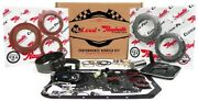 Mcleod Performance Auto. Trans. Rebuild Kit For 97-03 Domestic Truck 46re And 47re