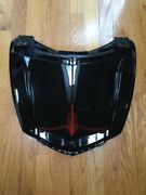 Victory Cross Country Trunk Lid
