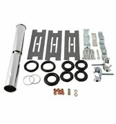 Mercedes-benz Full Exhaust Fitting Kit - W113