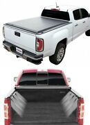 Access Literider Cover W/ Truxedo B-light System For 73-98 Ford Full Size 8and039 Bed