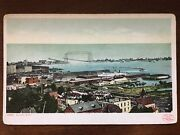 1906 Air View Of Duluth, Minnesota By Detroit Publishing Co. D15