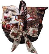 The Ultimate Dog Lover Christmas Holiday Gift Basket American Curl Cats