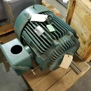 Ems 5r 364thfs8036bp R152 T 3-phase 60hp Electric Motor 2700 Rpm