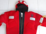 Crewsaver Solas Med Approved Neoprene Abandonment Immersion Suit U - Size