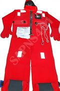 Imperial Redningsdrakt 1409-n Immersion Suit Norway Approval Free Shipping