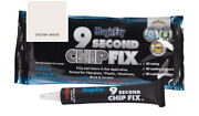 Magicezy 9 Second Chip Fix Oyster White Fiberglass Repair For Damaged Gelcoat