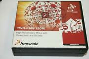 Freescale Twr-kw24d512 Development Board For Tower System