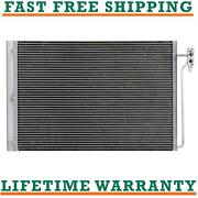 A/c Ac Condenser For Land Rover Fits Range Rover 3422