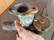 Stromberg Carburetor M-1 42534 Used - Selling As Is, As Found Vintage Auto Car